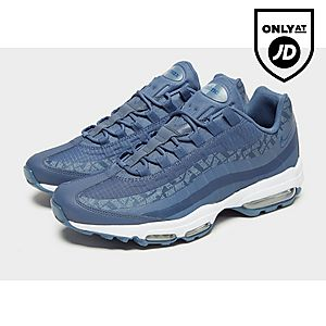 finest selection c9eed 74699 ... Nike Air Max 95 Ultra SE