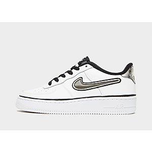 dc9548a47846d Nike Air Force 1 Low NBA Junior ...