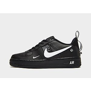 Nike Air Force 1 Utility Low Junior ... cc4ede29168