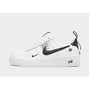 50ced5987c5 Junior Footwear (Sizes 3-5.5) - Nike Air Force 1