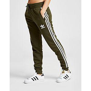 57d15cd4338 ... adidas Originals 3-Stripes California Fleece Track Pants