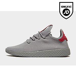 best sneakers 28442 22e92 adidas Originals x Pharrell Williams Tennis Hu ...