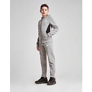 179b8f7f3eda Nike Franchise Fleece Tracksuit Junior ...