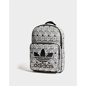 adfe715f59 adidas Originals Classic Zebra Backpack adidas Originals Classic Zebra  Backpack