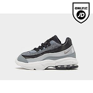 acae966c16ad77 Nike Air Max 95 Infant ...