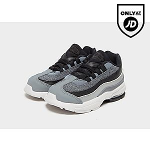 977460ef32d81d Nike Air Max 95 Infant Nike Air Max 95 Infant Quick ...