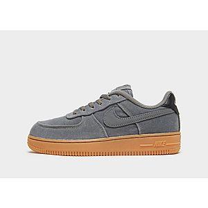 wholesale dealer 0bb66 6fd0f Nike Air Force 1 Low Children ...