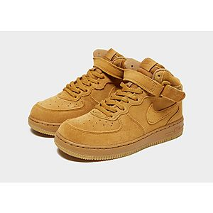 the latest 1f326 29ef4 ... Nike Air Force 1 Mid Children