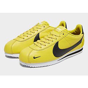 ac769d4b612 Nike Cortez Leather Nike Cortez Leather