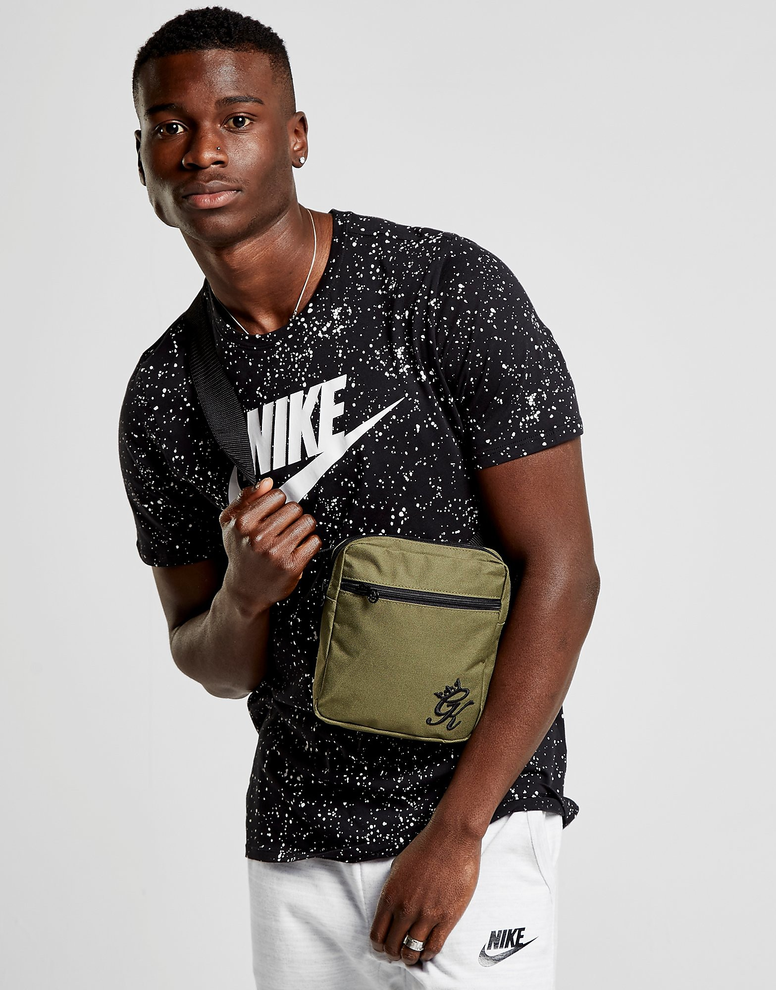 Gym King Element Crossbody Bag