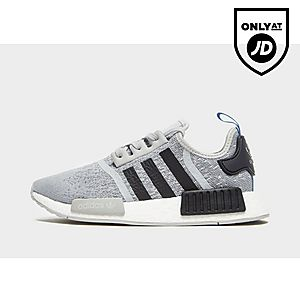 62c268b15 adidas Originals NMD R1 Junior ...