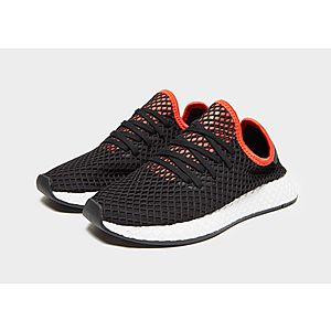 c5d9872ac119 adidas Originals Deerupt Junior adidas Originals Deerupt Junior