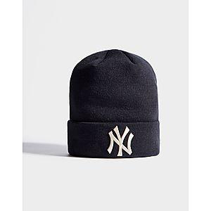 ... New Era MLB New York Yankees Beanie 4f58c768ba4e