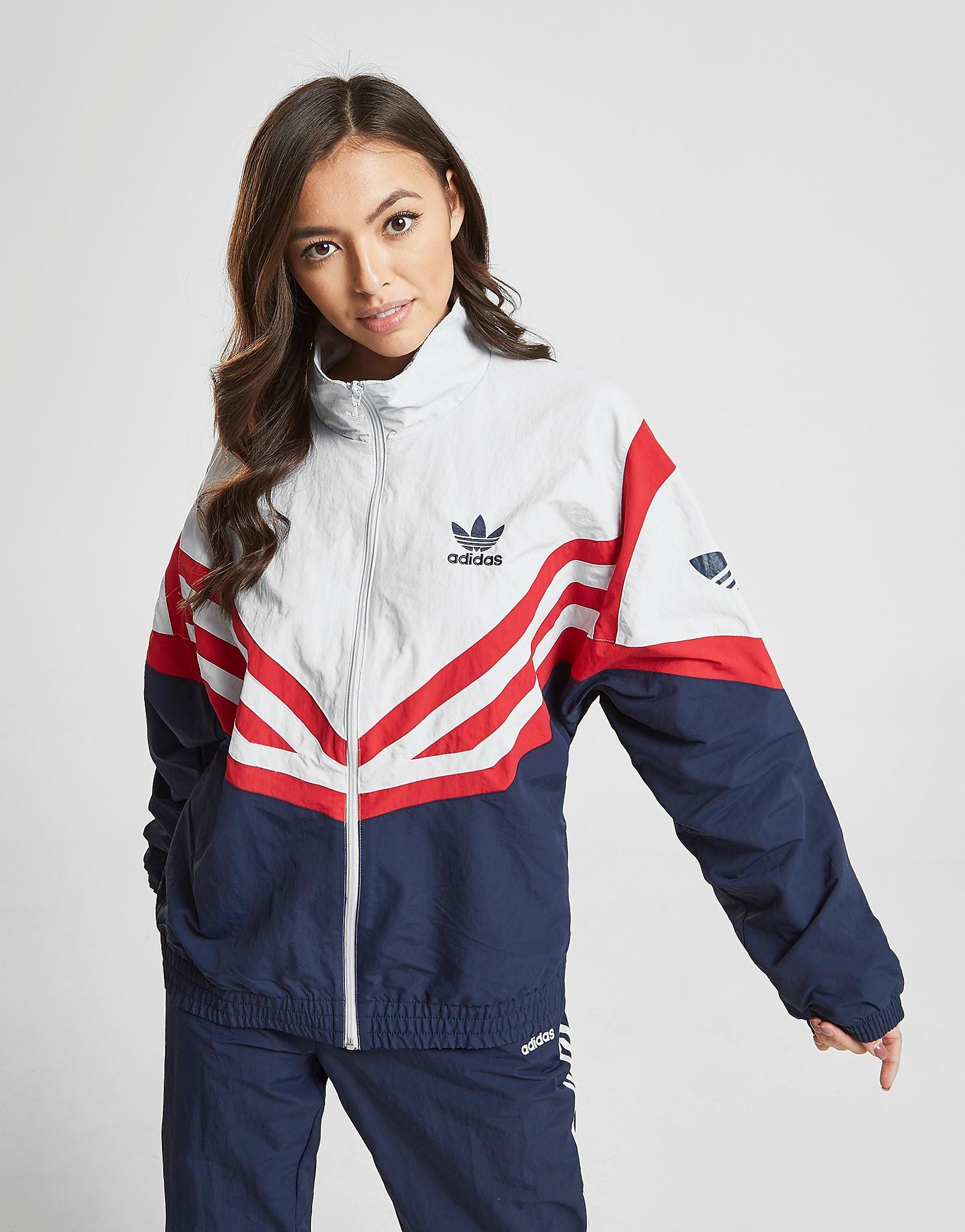 Adidas Originals Track Tops Women Jd Sports