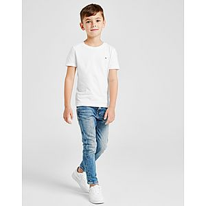 0a6008ae0 ... Tommy Hilfiger Small Flag T-Shirt Children