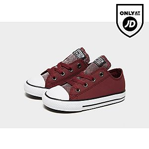 Converse All Star Ox Infant Converse All Star Ox Infant 2b53d73f7
