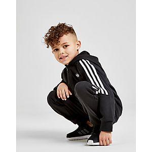 adidas Originals Radkin Full Zip Tracksuit Children ... 47792f4e7