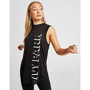 arrives 07f4d 8c1a4 IVY PARK Logo Tank Top ...