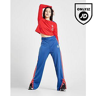 d1e7adeed8ec Supply   Demand Wide Leg Popper Pants