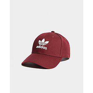 8ebcd88deec adidas Originals Trefoil Cap ...
