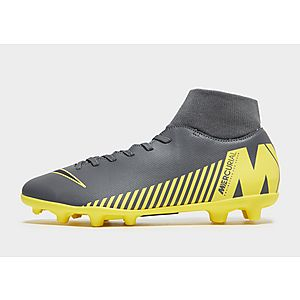super popular aa4d7 a449a Nike Game Over Mercurial Superfly Club DF FG ...