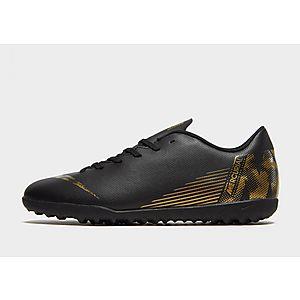 promo code d23a6 3290e Nike Black Lux Mercurial Vapor Club TF ...