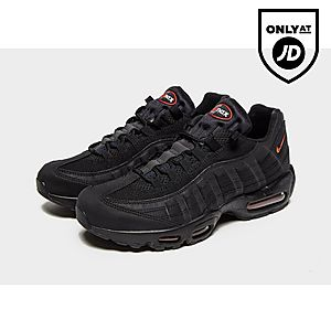 competitive price c9063 439b5 Nike Air Max 95 Nike Air Max 95