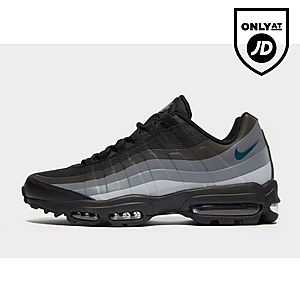 quality design d5611 c6976 Nike Air Max 95 Ultra SE ...