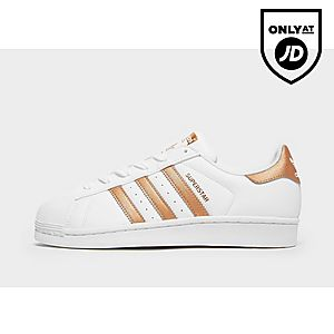 aa2fe8cbb7ba adidas Originals Superstar Junior ...