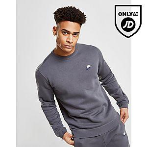 9f6881d79962 Nike Foundation Crew Sweatshirt ...