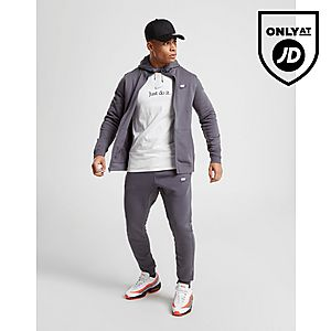 f730a289af37 Nike Foundation Cuffed Fleece Joggers ...