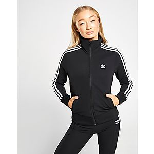 4137a3f53d97 adidas Originals 3-Stripes Contemporary Track Top ...