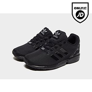 4e384c9a1 adidas Originals ZX Flux Children adidas Originals ZX Flux Children