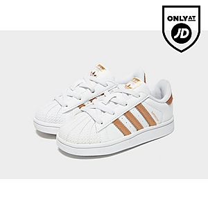 adidas Originals Superstar Infant adidas Originals Superstar Infant 871f308c13