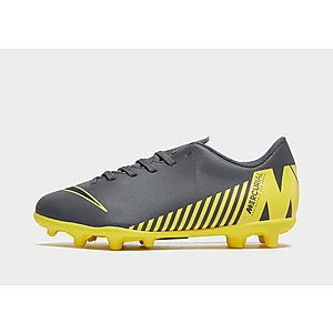 61bd1caf7 Nike Game Over Mercurial Vapor Club FG Junior ...