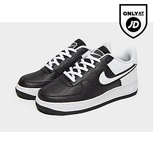 huge discount 8aa74 1977a ... Nike Air Force 1 Low Junior