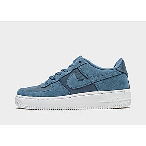 huge selection of d6e04 4a810 Nike Air Force 1 Low Junior ...