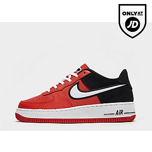 huge selection of 43733 ccc94 Nike Air Force 1 Low Junior ...