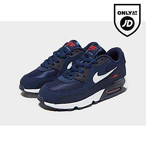 best sneakers c3a3c 182f6 Nike Air Max 90 Children Nike Air Max 90 Children