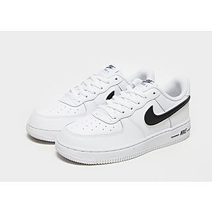 new product ebdf9 2586e ... Nike Air Force 1 Low Children