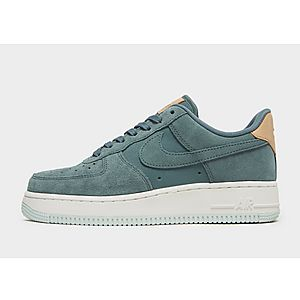 pretty nice f4947 3fa5e Nike Air Force 1 Premium Womens ...