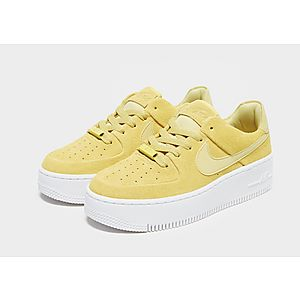 best service 441f6 791a0 ... Nike Air Force 1 Sage Low Womens