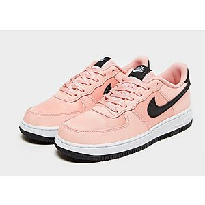 new product 509d8 3f50b ... Nike Air Force 1 Low Children
