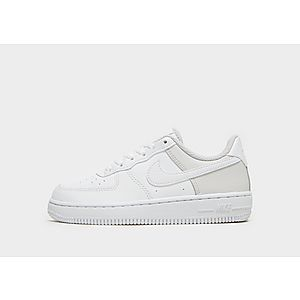new arrival c097f c330f Nike Air Force 1 Low Infant ...