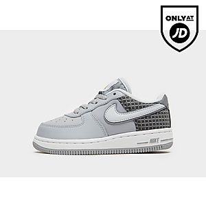 new arrival 51379 da21f Nike Air Force 1 Low Infant ...