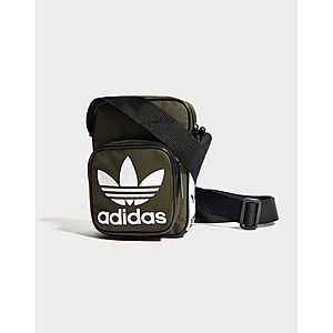 adidas Originals Mini Tape Crossbody Bag adidas Originals Mini Tape Crossbody  Bag e4dd55f5ed296