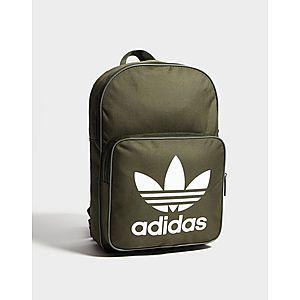 7814a58dc4 adidas Originals Classic Trefoil Backpack adidas Originals Classic Trefoil  Backpack