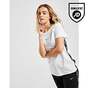 5b3e6f61fa ... Nike Tape T-Shirt