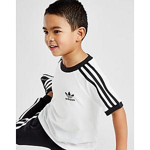 timeless design 9c7a4 4087a adidas Originals California T-Shirt Children ...