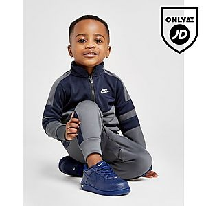 09290bb019 Nike Air 1 4 Zip Tracksuit Infant ...